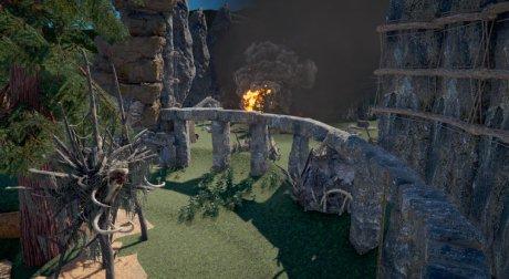 Far Cry Arcade Community Maps List